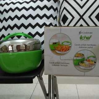 New Food container merk ifa  cookware