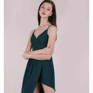 Harlyn Asymmetrical dress by TTr