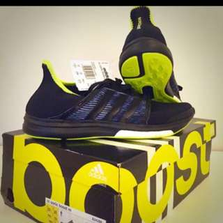 Adidas Sonic Boost Size 44 2/3