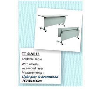 Office Tables and Training Tables