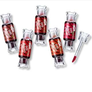 the saem water candy tint #huat50sale