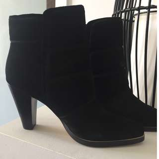 Wittner Black Ankle Boots - Excellent condition