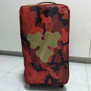 BN Carlsberg Trolley Bag