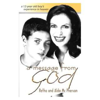 Free/Book Exchange! A Message from God