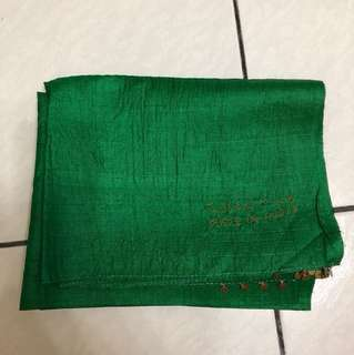 45r 絲巾 (Tusse R Silk) Made in India 印度製