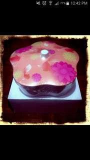 CNY Floral Box!