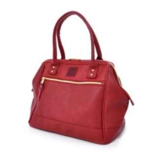 Anello Synthetic Leather Handbag (2)