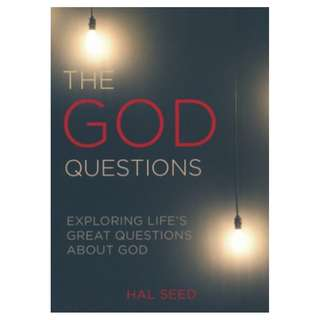 Free/Book Exchange! The God Questions: Exploring Life's Great Questions About God