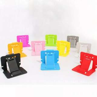 Mini Card Phone Holder Iphone Mobile Phone Stand Support
