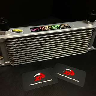MOCAL OIL COOLER 13ROW