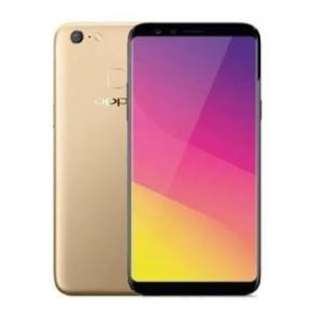 OPPO F5 Youth Promo Bunga 0 %