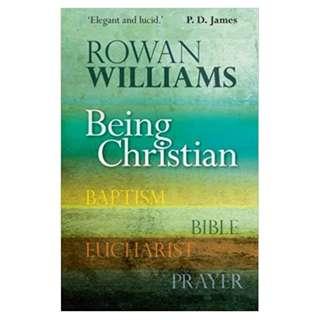 Free/Book Exchange! Being Christian: Baptism, Bible, Eucharist, Prayer