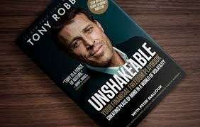 Unshakeable by Tony Robbins (eBook)