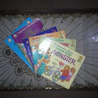 Childrens' book bundles