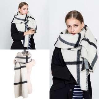 👑自家品牌🧣Trendo scarf 現貨