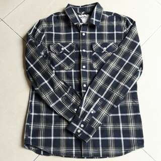 Vans Winter Shirt