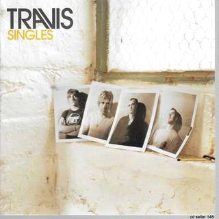 MY CD - TRAVIS SINGLES --//FREE DELIVERY BY SINGPOST