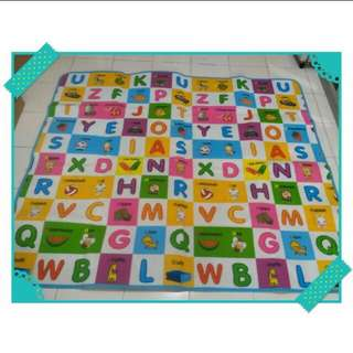 Playmat baby