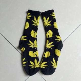 HUF x Wu-Tang Socks