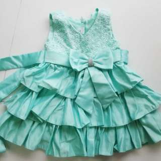Baby Dress for 3-6 months baby