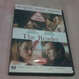 VCD The Reader
