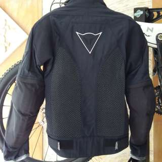 Dainese All weather Jacket size 42