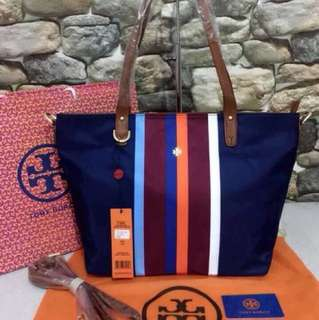 TORY BURCH, Authentic quality