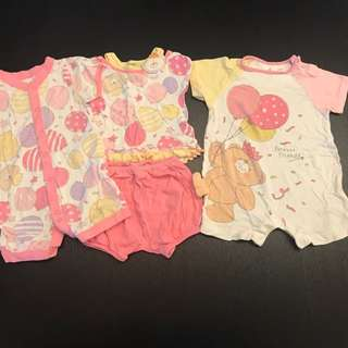 (P) Hallmark Babies Appare