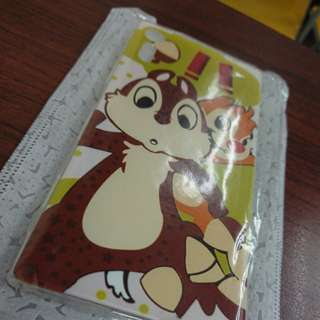 Chip and Dale 手機殼,(Sony Xperia XZs