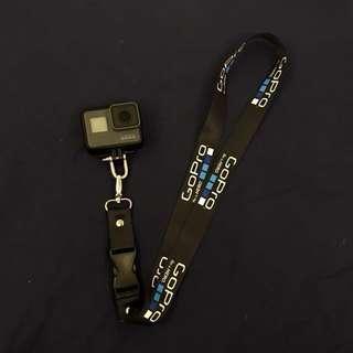 GoPro hero 5 black & 3-way grip