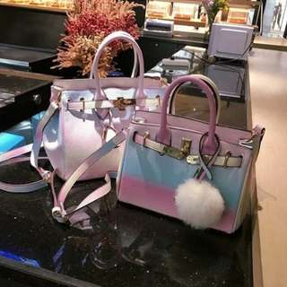 Look a like Hermes Handbag