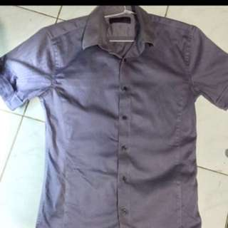 The executive size 15,5 (M) slimfit