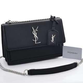 YSL Sunset Bag