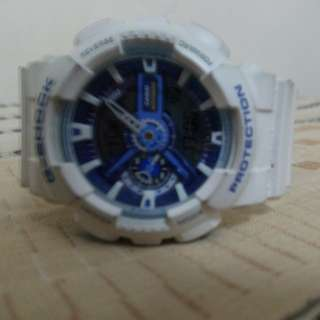 #G-SHOCK REAL WATCH SELLING#