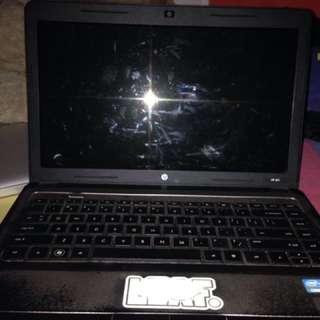 Laptop Merk HP 431