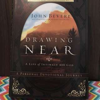 Charity Sale! Drawing Near Set by John Bevere