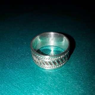 Cincin Perak Bali 925