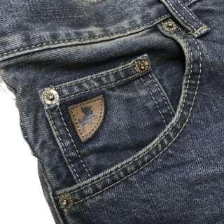Seluar Jeans Lois Original