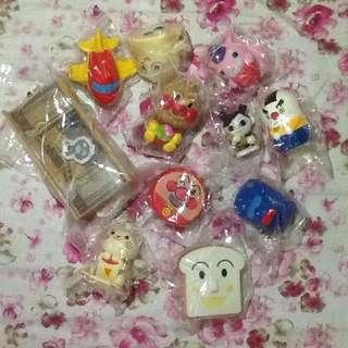 SALE! Japan surplus toys