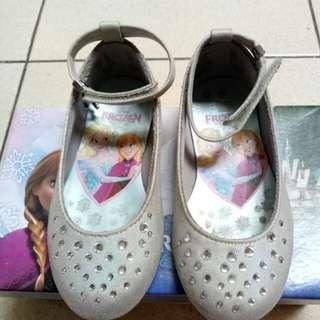 Sepatu Anak - Frozen Disney