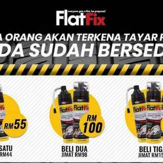 Flatfix