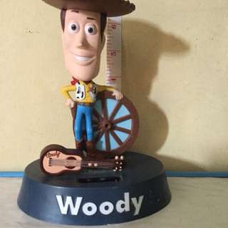 Disney Woody Toy Collection