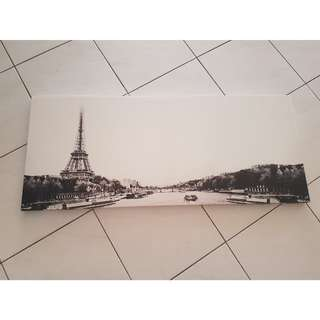 Paris Wall Artwork