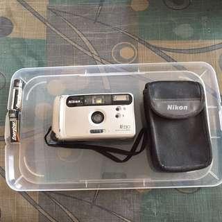 Nikon AF230 35mm