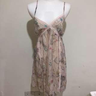 🚚 小清新洋裝(沒穿過)