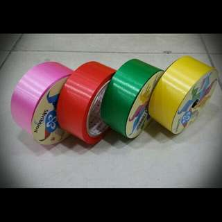 PP Ribbon (38mm × 20y)