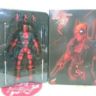 Deadpool by FireToys