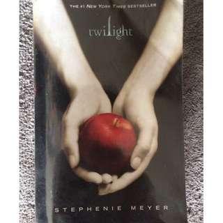 🔥REPRICED🔥Twilight by Stephenie Meyer
