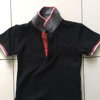 Polo Shirt 2y-3y
