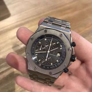 Audemars Piguet AP Royal Oak Offshore 25721TI